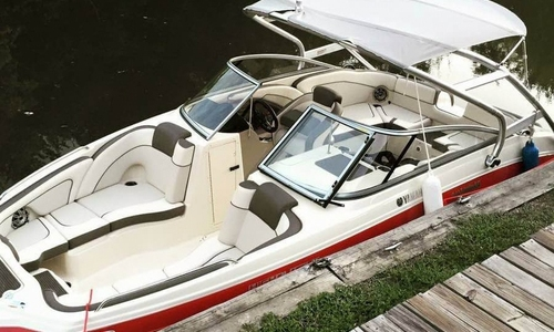 Image of Yamaha 242 Limited S for sale in United States of America for $72,300 (£54,715) Willis, Texas, United States of America