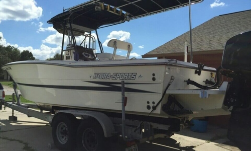 Image of Hydra-Sports Vector 2500 for sale in United States of America for $39,999 (£29,927) Land O Lakes, Florida, United States of America