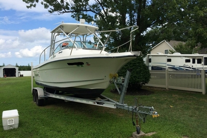 Trophy 2002WA for sale in United States of America for $17,999 (£13,093)