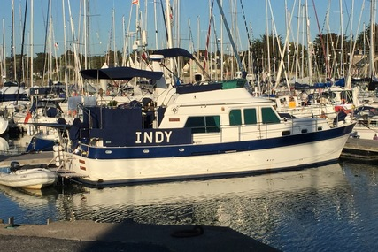Hardy Marine Commodore 42 for sale in United Kingdom for £285,000