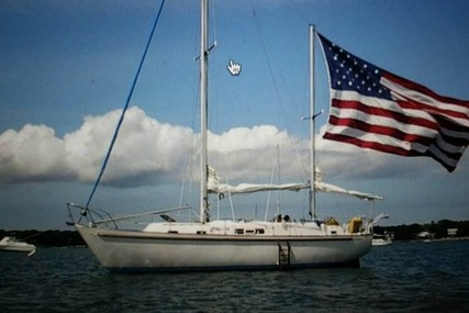 Irwin Yachts 37 for sale in United States of America for $15,000 (£11,377)