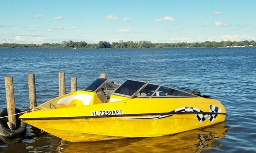 Image of Crownline 180 LPX for sale in United States of America for $12,995 (£9,753) Fox Lake, Illinois, United States of America