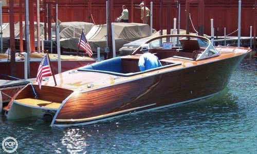 Image of Classic Craft 26 Legacy for sale in United States of America for $84,995 (£65,438) Mcclellan Park, California, United States of America