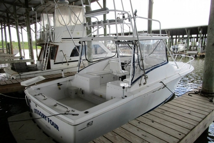Luhrs 290 Open Sportfisher for sale in United States of America for $38,900 (£29,087)