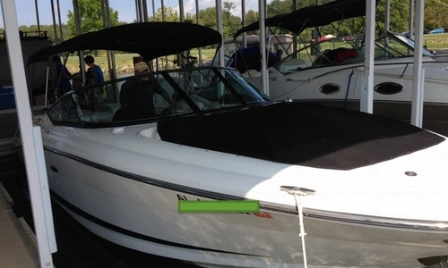 Image of Sea Ray 270 SLX for sale in United States of America for $44,500 (£33,587) Huntsville, Alabama, United States of America