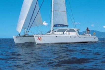 PINTA CATAMARAN ORPHEE 65 for sale in France for €580,000 (£515,886)