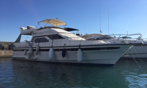 Image of Pfeil 550 for sale in France for €175,000 (£153,731) SAINT LAURENT DU VAR, France