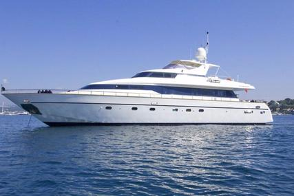 Mangusta 86 for sale in France for €975,000 (£863,696)