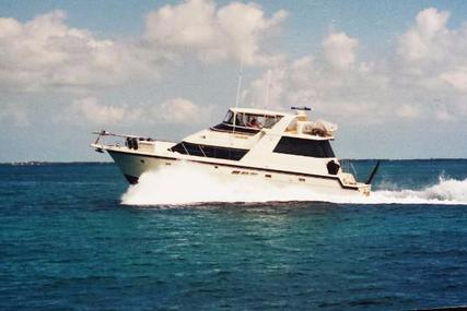 Hatteras 52 Cockpit Motor Yacht for sale in United States of America for $198,900 (£150,169)