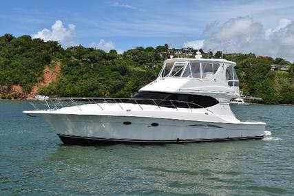 Silverton 48 Convertible for sale in Puerto Rico for $369,000 (£266,243)