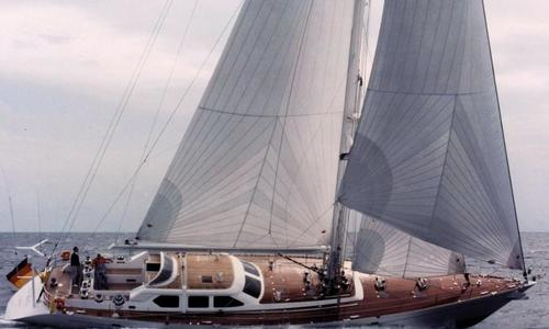 Image of Dubbel & Jesse 25m for sale in Spain for €780,000 (£688,219) Spain
