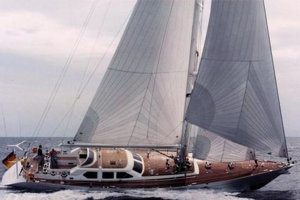 Dubbel & Jesse 25m for sale in Spain for €780,000 (£690,956)