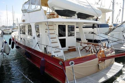 Grand Banks 47 Heritage EU for sale in Spain for €580,000 (£517,806)