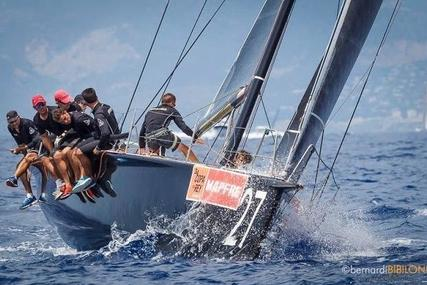 Soto 40 for sale in Spain for €136,000 (£121,886)