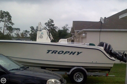 Trophy 1903 Center Console for sale in United States of America for $15,000 (£10,679)