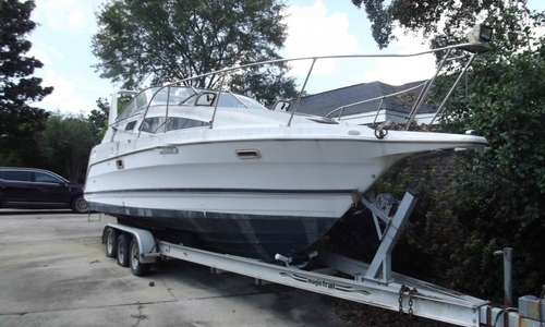 Image of Bayliner 2858 Ciera for sale in United States of America for $10,500 (£7,881) Gulfport, Mississippi, United States of America