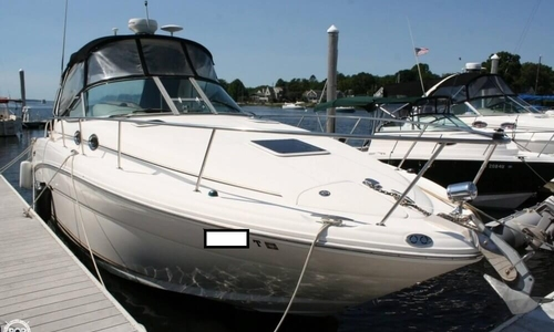 Image of Sea Ray 300 Sundancer for sale in United States of America for $44,900 (£33,390) Warren, Rhode Island, United States of America