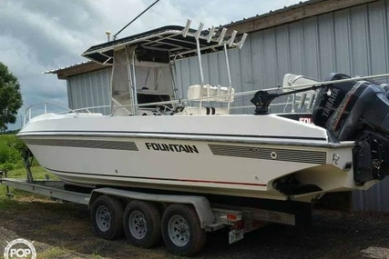 Fountain 31 Sportfish for sale in United States of America for $27,500 (£19,706)