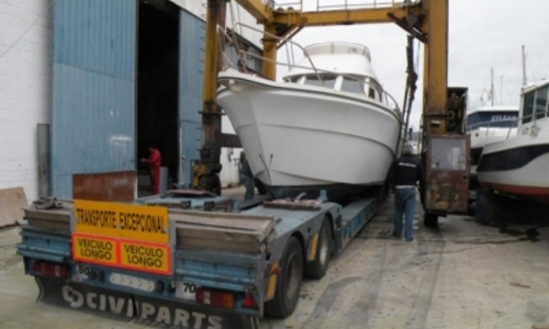 Image of Rodman 11.20 for sale in Portugal for €25,000 (£22,044) LISBON, Portugal