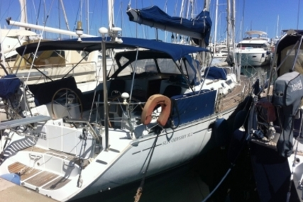 Jeanneau Sun Odyssey 52.2 for sale in France for €169,000 (£150,756)