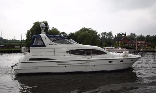 Image of Broom 50 for sale in United Kingdom for £274,950 Norwich, United Kingdom