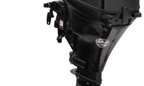 Image of Mercury Outboard 5HP for sale in United Kingdom for £495 United Kingdom