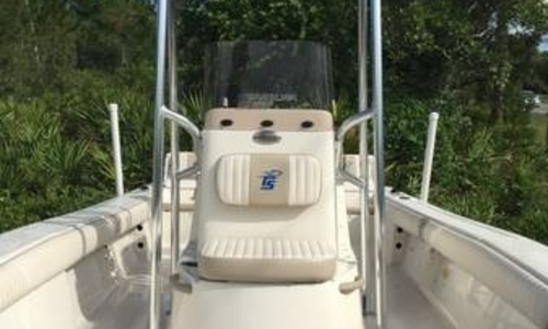 Image of Carolina Skiff Sea Skiff for sale in United States of America for $40,000 (£30,185) Bunnell, Florida, United States of America