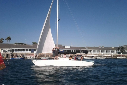 Custom 28 Catamaran for sale in United States of America for $20,000 (£14,986)