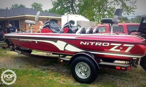 Image of Nitro Z-7 for sale in United States of America for $27,800 (£21,082) Bossier City, Louisiana, United States of America