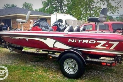 Nitro Z-7 for sale in United States of America for $27,800 (£21,086)