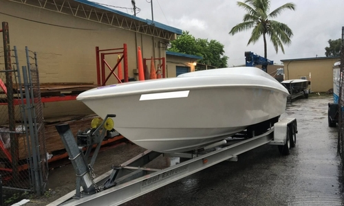 Image of Jaws 24 for sale in United States of America for $20,000 (£14,317) Deerfield Beach, Florida, United States of America