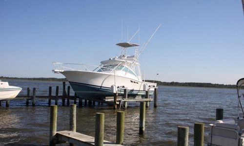 Image of Luhrs 360 SX Open for sale in United States of America for $80,000 (£61,592) Millsboro, Delaware, United States of America