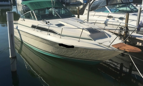 Image of Sea Ray 270 Sundancer for sale in United States of America for $16,250 (£12,326) Harrison Township, Michigan, United States of America