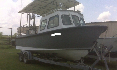 Image of Cajun 29 Special for sale in United States of America for $33,400 (£25,649) Kaplan, Louisiana, United States of America