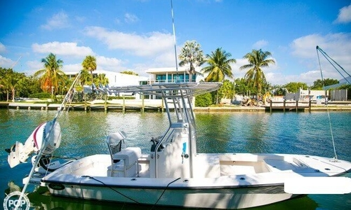 Image of Dusky Marine Custom 217 RLD Bayshark for sale in United States of America for $37,500 (£28,451) Key Largo, Florida, United States of America