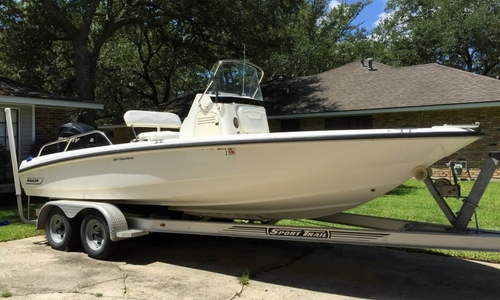 Image of Boston Whaler Dauntless 200 for sale in United States of America for $32,500 (£24,663) Slidell, Louisiana, United States of America