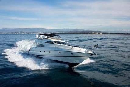Sunseeker Manhattan 74 for sale in Bulgaria for €550,000 (£486,424)