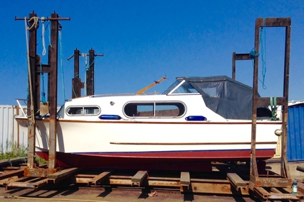 Freeman 23 for sale in United Kingdom for £7,950