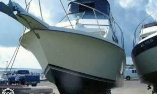 Image of Carver 3396 Mariner for sale in United States of America for $14,500 (£10,783) Panama City, Florida, United States of America