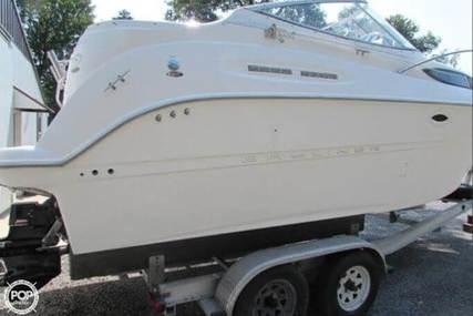 Bayliner Ciera 2455 Sunbridge for sale in United States of America for $17,500 (£13,295)