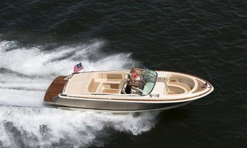 Image of Chris-Craft Launch 28 Heritage Edition for sale in United States of America for £230,280 United States of America