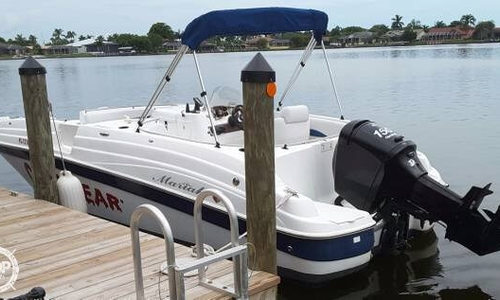 Image of Mariah DX211 for sale in United States of America for $16,500 (£12,504) Fort Myers Beach, Florida, United States of America
