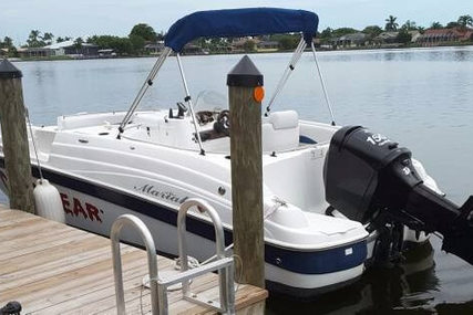 Mariah DX211 for sale in United States of America for $16,500 (£12,338)