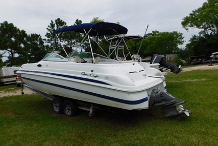 Chris-Craft 262 Sport Deck for sale in United States of America for $20,500 (£14,595)
