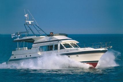 Trader 535 Sunliner for sale in United Kingdom for £229,000