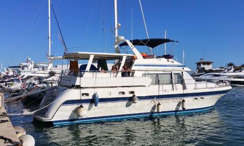 Image of Trader 535 Signature for sale in Spain for £250,000 Alcudia, Mallorca, Spain