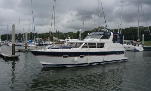Image of Trader 42 Signature for sale in United Kingdom for £385,000 Southampton, United Kingdom
