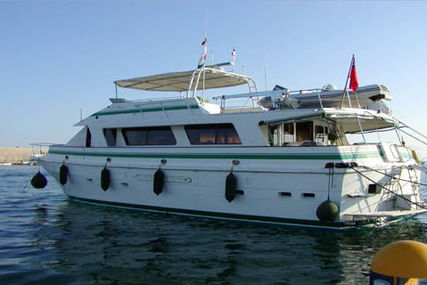 Trader 65 Twindeck for sale in Tunisia for £355,000