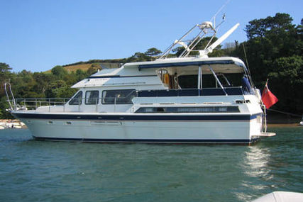 Trader 54 Sunliner for sale in United Kingdom for £260,000