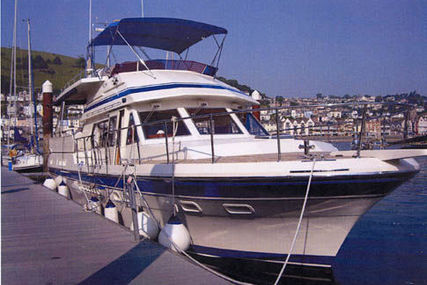 Trader 535 Sunliner for sale in United Kingdom for £325,000